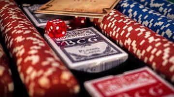 Législation canadienne sur les jeux d'argent