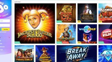 Casinos canadiens avec des bonus de spin gratuit et sans exigences de mise