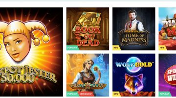Canadian Casinos with Free Spin Bonuses and No Wagering Requirements