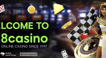 Les meilleures offres de casino sans dépôt au Canada en 2020