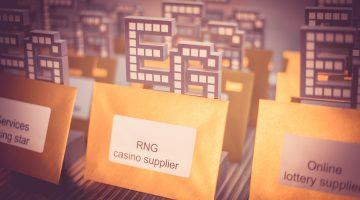 Quels casinos en ligne canadiens ont remporté un prix EGR?