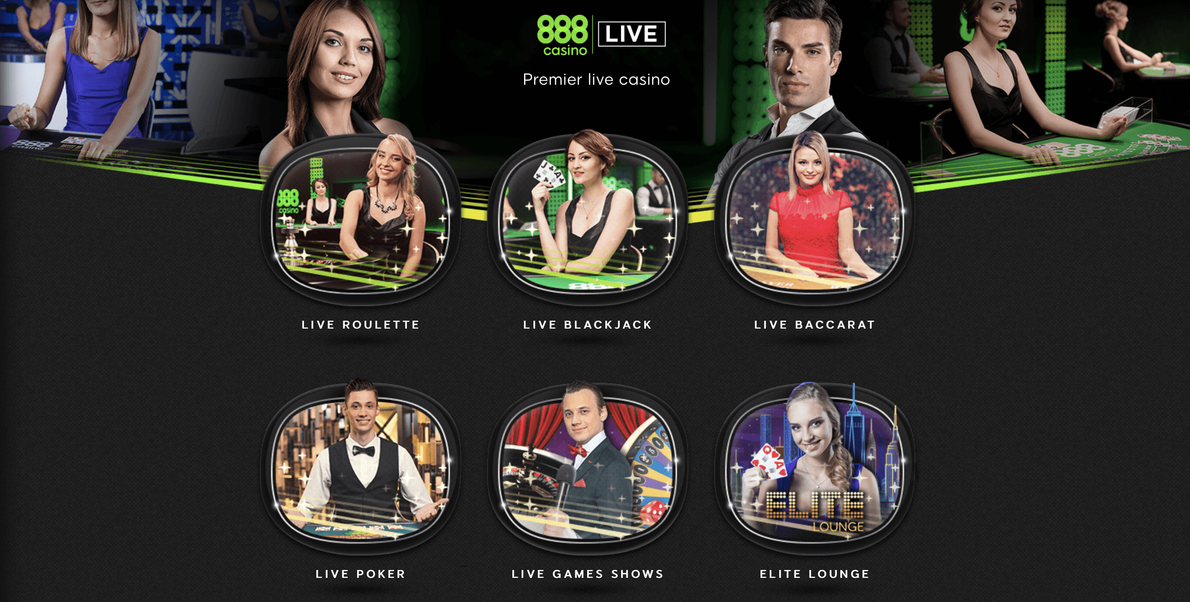 888 Paying Out Bonus Rewards To Live Dealer Players Online Casino Geeks