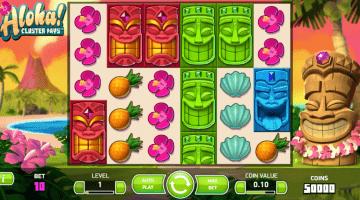 Votre guide pour cluster Pays Jeux de machines à sous en ligne