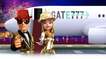 Gate 777 Casino Turns Up the Heat with A Flurry of Promotions