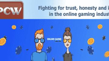 Online Casino Geeks joins APCW