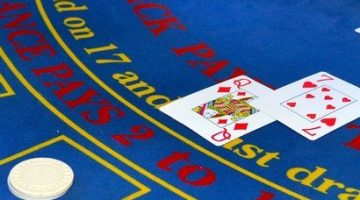 5 Tips To Help You Win at BlackJack