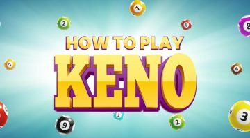 How To Play Keno And What It's All About!