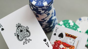Blackjack Rules That Help You Reduce the House Edge